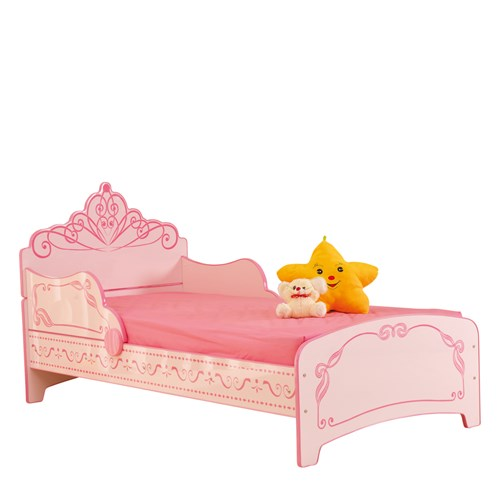 Palace Bed