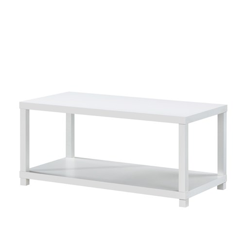 Rimini Coffee Table Λευκό