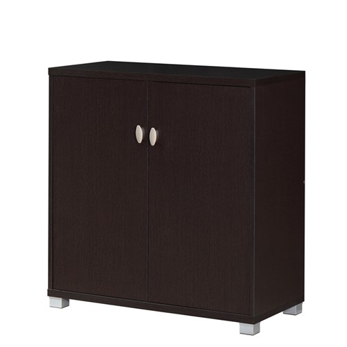 Paolo Low Cabinet Wenge