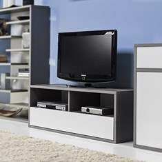 Rimini Smart TV Set Wenge